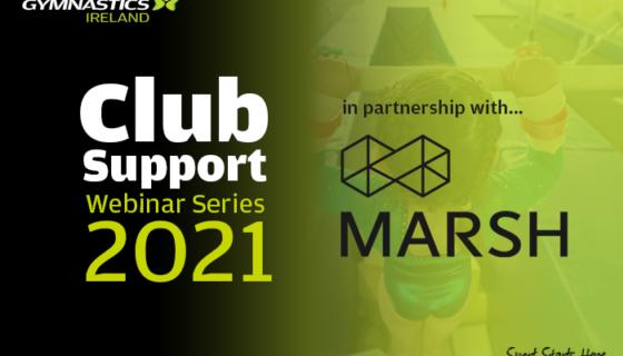 Club Support News Item Pod