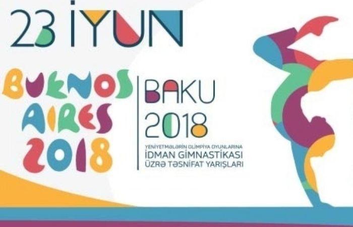 Baku Qualifiers 2018 Small