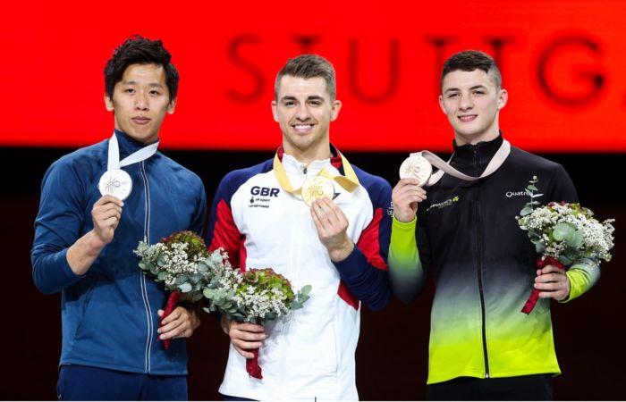 Rhys Medals