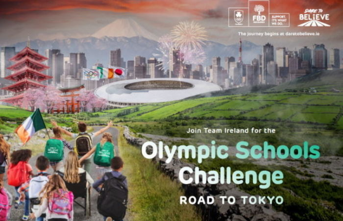 Road To Tokyo Pod