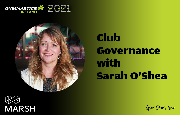 Sarah Oshea News Item Pod
