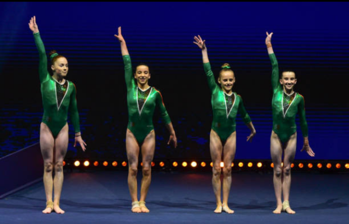 Team Ireland2