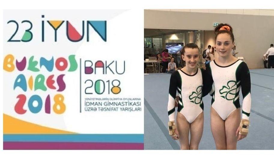 Baku Qualifiers 2018 3