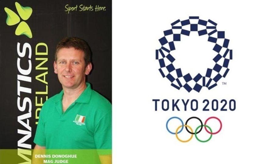 Denis Donoghue Tokyo Main