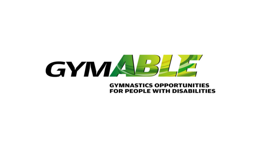 Gym Able Logo News