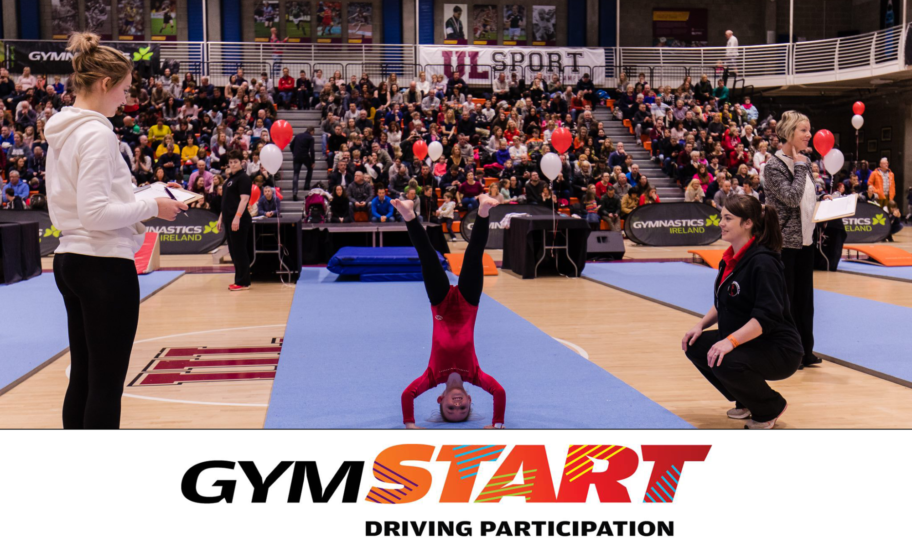 Gym Start Limerick2018