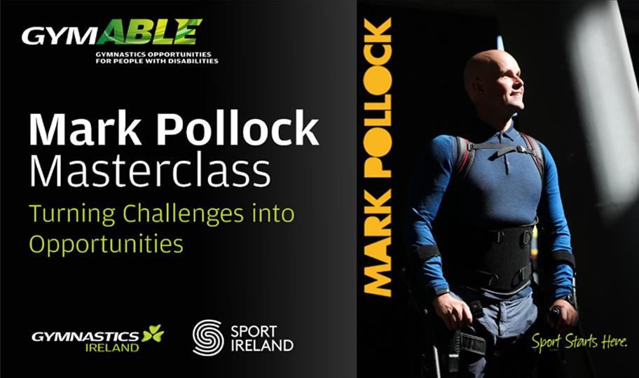 Mark Pollock News Item Main