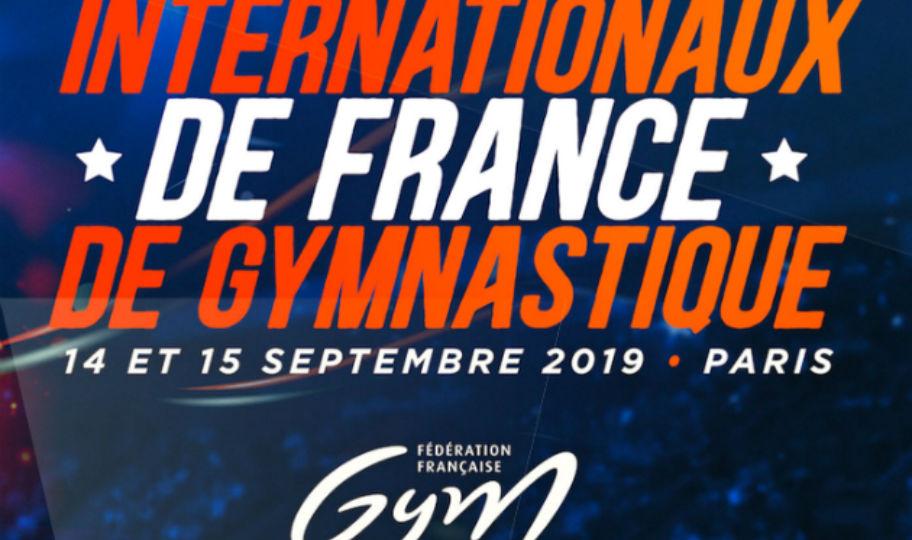 World Cup Paris Logo 2019
