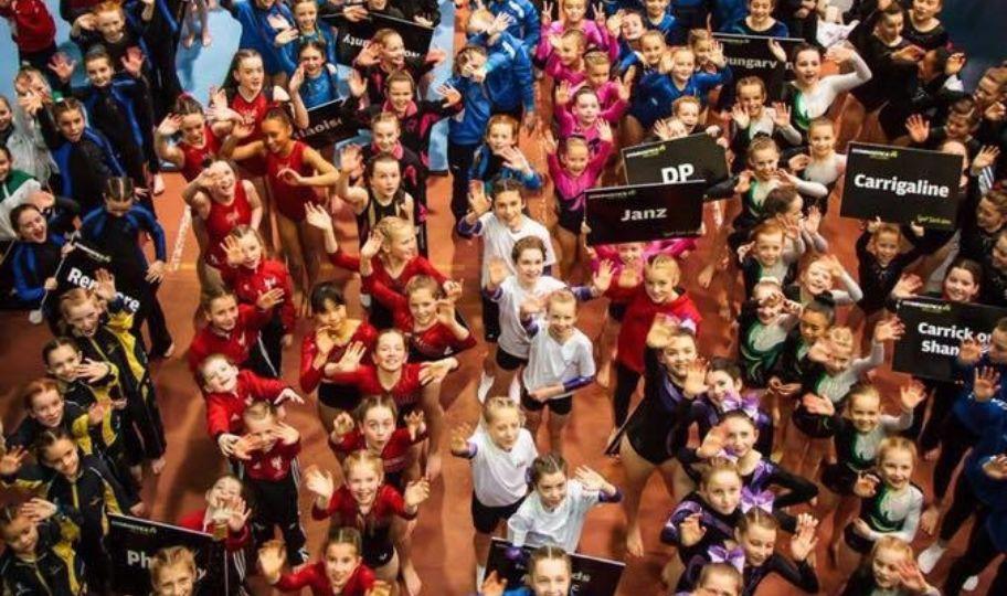 Gymnasts Clubs