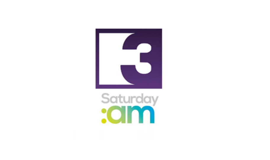 Saturday Am Logo Thumb