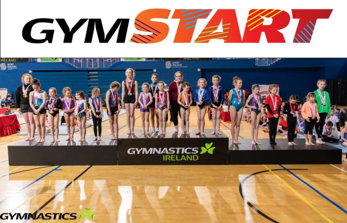 Gym Start Pod