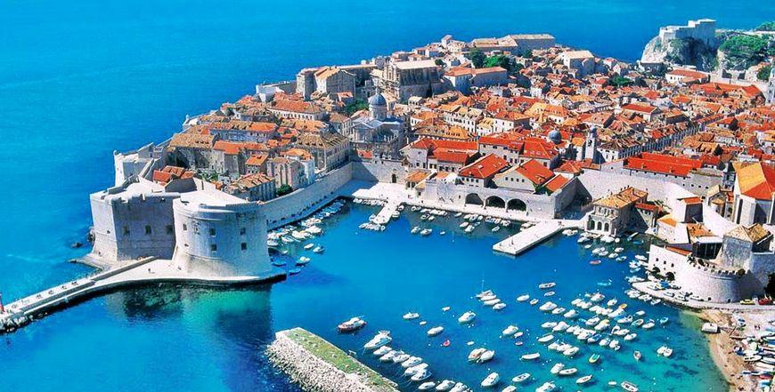 Balkanlarda 6 Ulke Premium Tur - Balkanlar