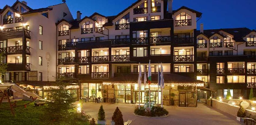 Hotel Premier Mountain Resort  - Bansko, Bulgaristan