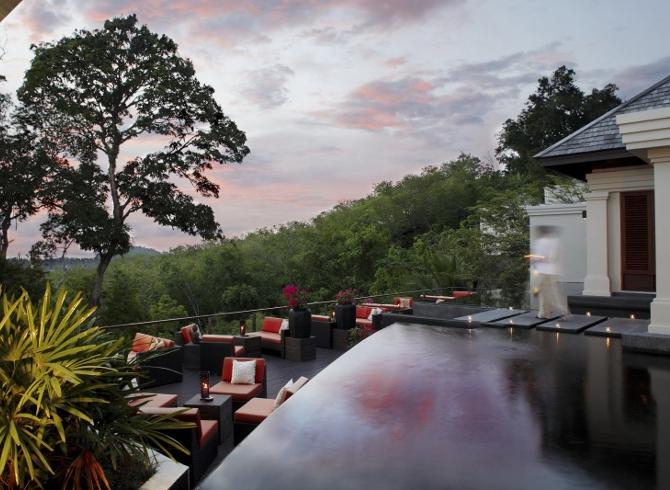 The Pavilions, Phuket - Phuket,Tayland