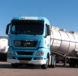 We make your food supply chain work   H&S Group