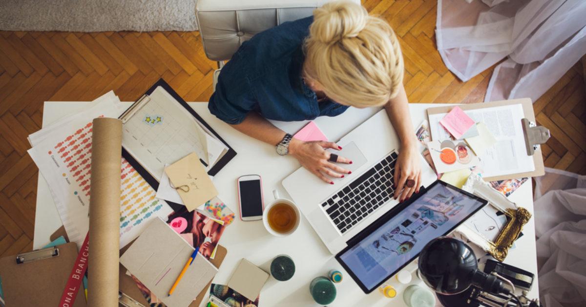Ongekend Gebruik onze tabbladen voor jouw administratie! | How 2 Spend It OO-97