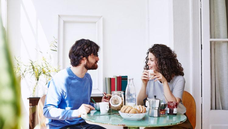 1 jaar van dating ideeën Dating Latino