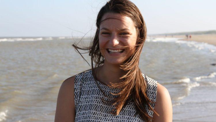 Suzanne Van Duijn