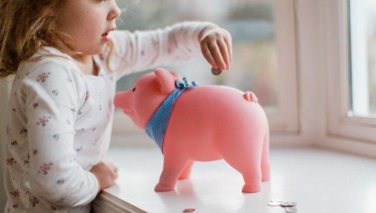 Hoe Sparen Kinderen