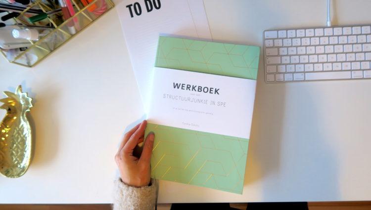Werkboek Voor Stuctuurjunkies
