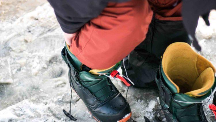 Wintersport Begroting
