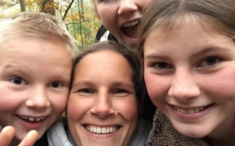 Annelou Van Noort Over Financieel Opvoeden