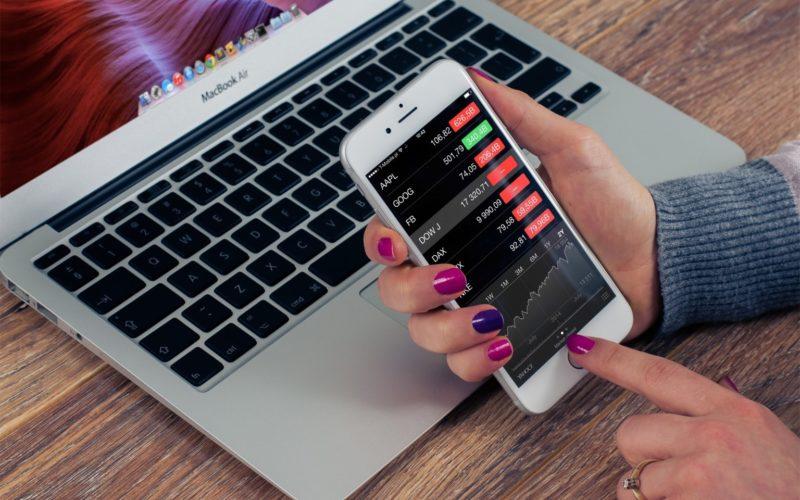 Beleggen In Het Volgende Apple