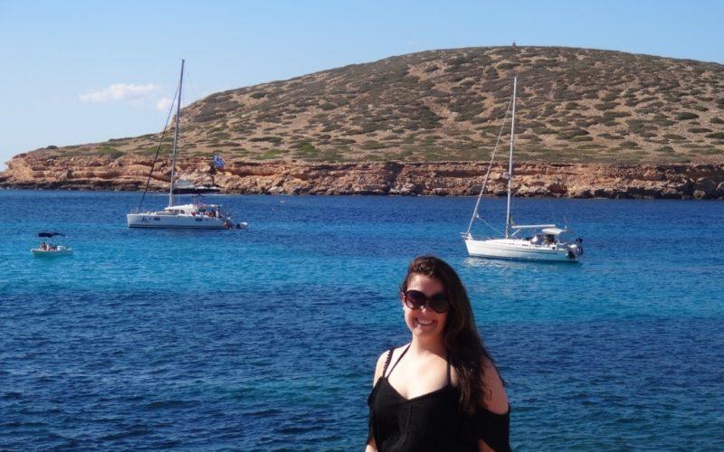 Naomi Op Ibiza