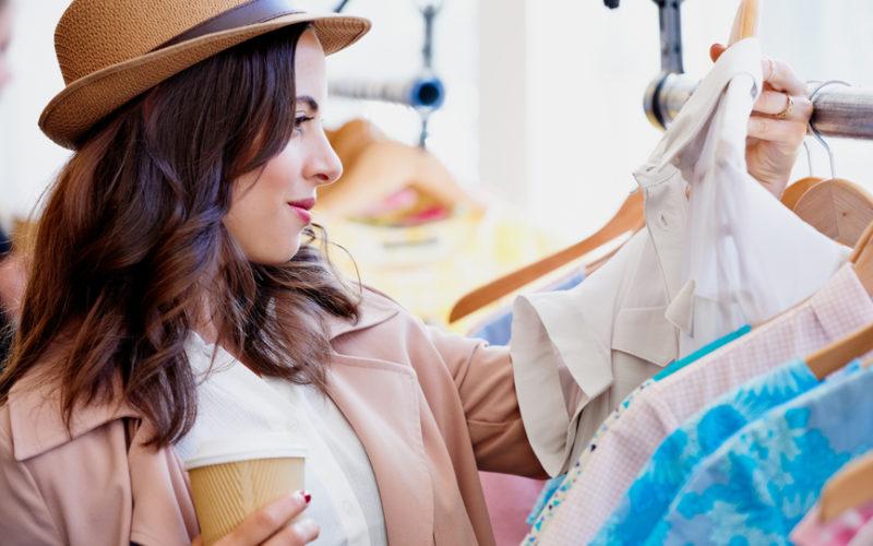 Sale Shoppen Tips Joyce