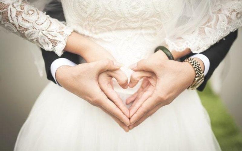 huwelijkse voorwaarden aanpassen pexels