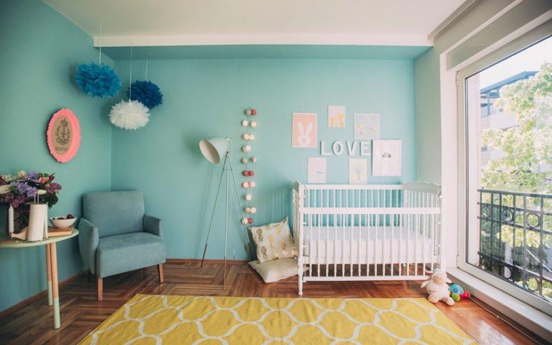 Zo Bespaar Je Geld Op Een Babykamer
