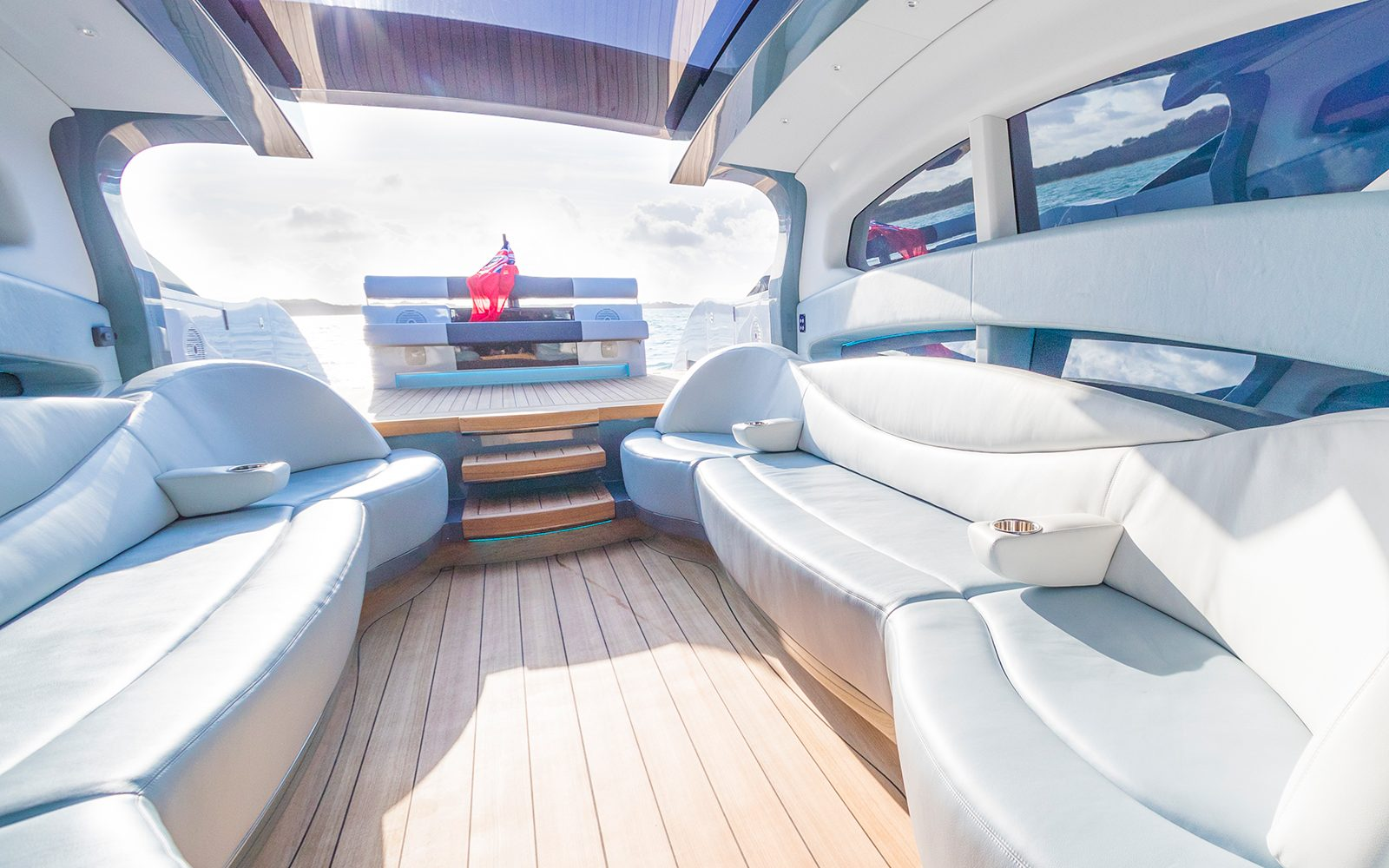 Al Lusail - Open Limo Tender 2