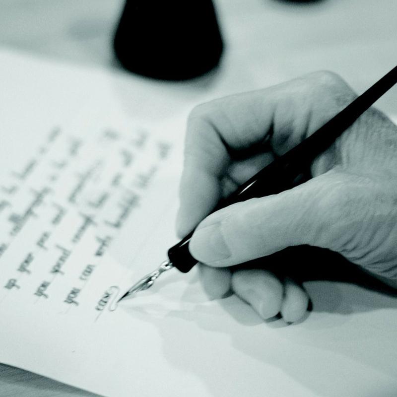 Literatura: textos sobre literatura en español