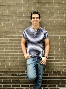 Entrevista al escritor Edmundo Paz Soldan