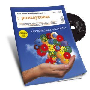 Revista Punto y Coma 64