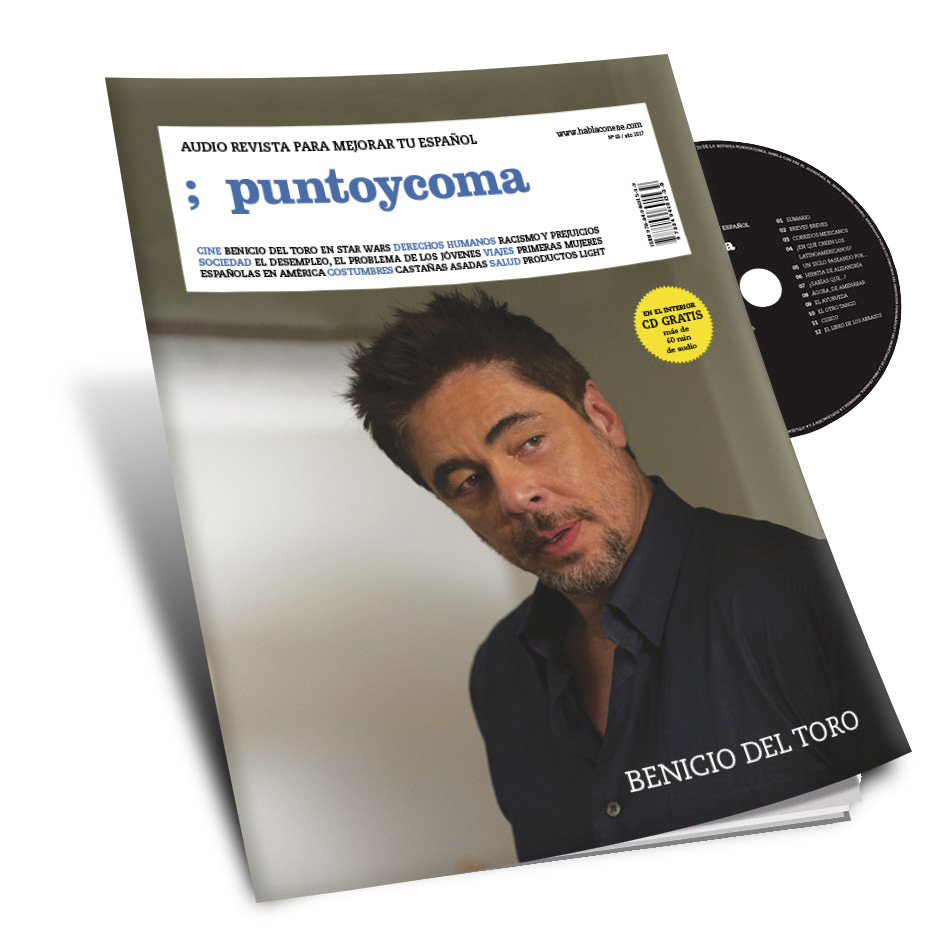 Revista ELE para el aprendizaje del español