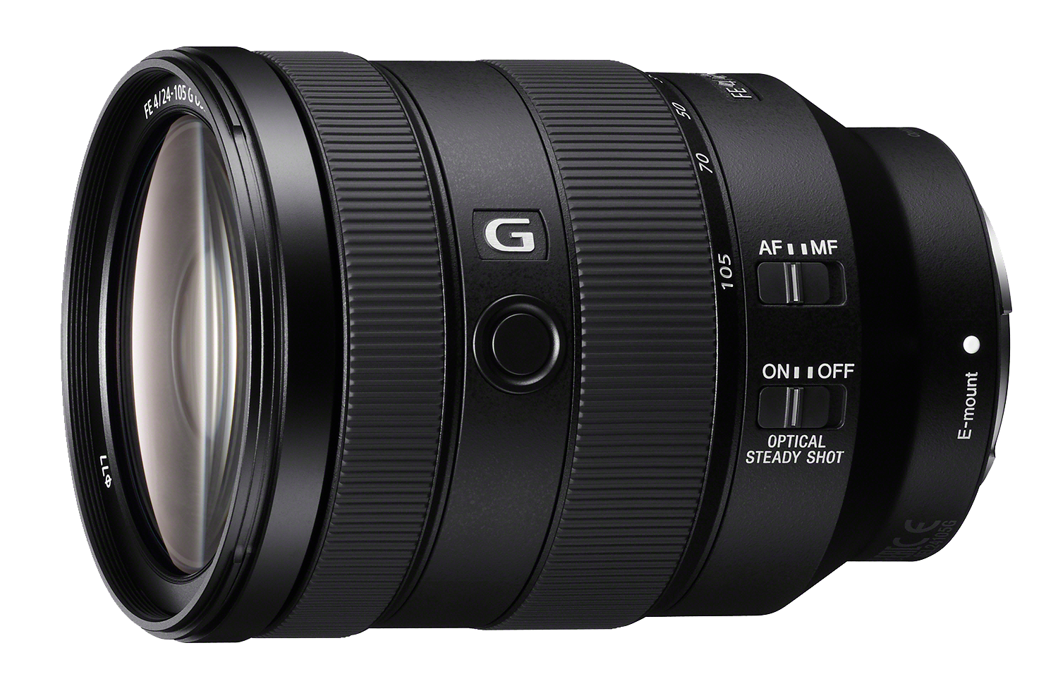 Sony 24-105mm for hire