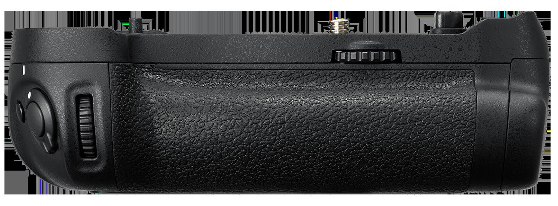 Nikon MB-D18 grip