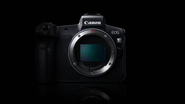 Canon EOS-R hire