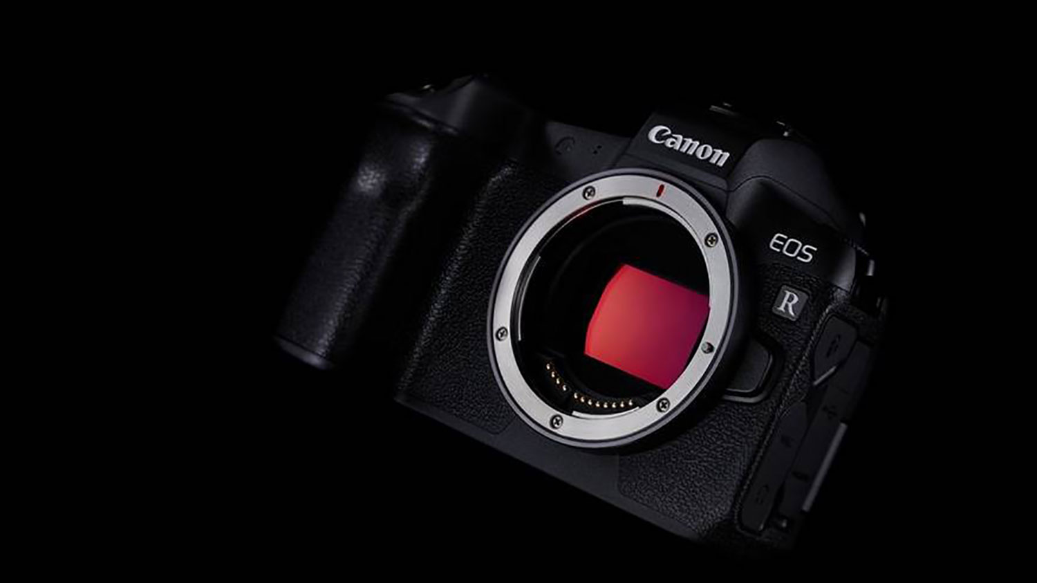 Canon EOS-R for hire