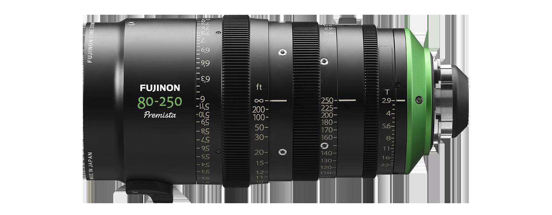 Fujinon Premista lens hire