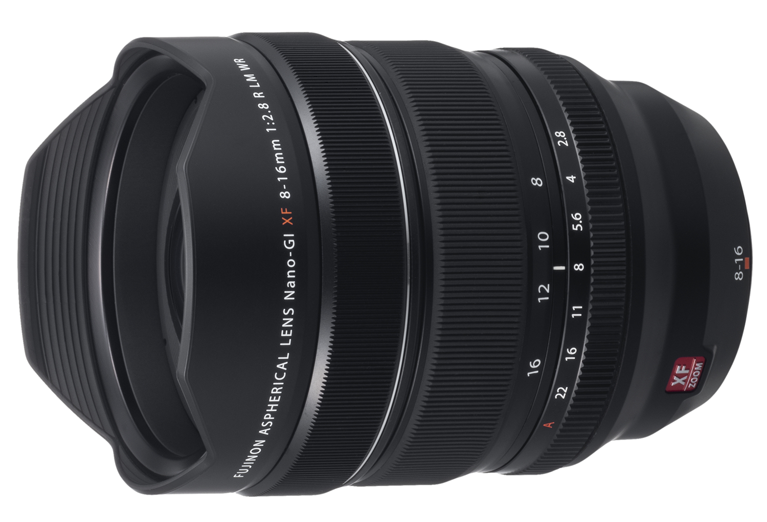 Fujifilm 8-16mm announced