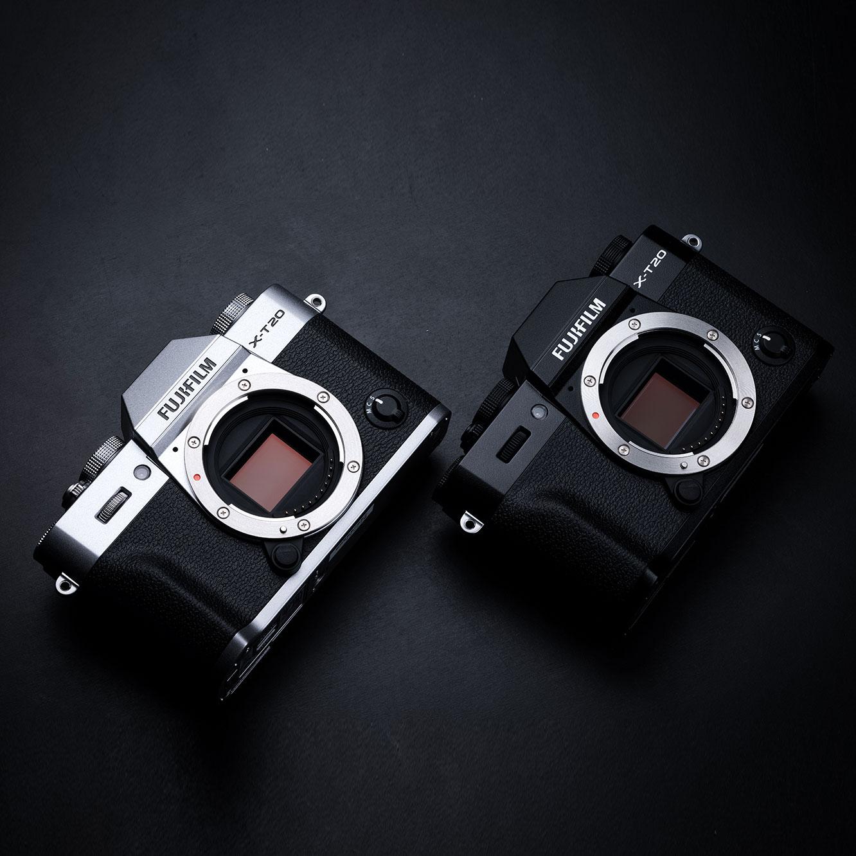 Fujifilm X Series camera hire
