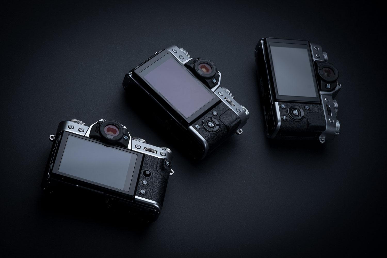 Fujifilm X-T30 announced