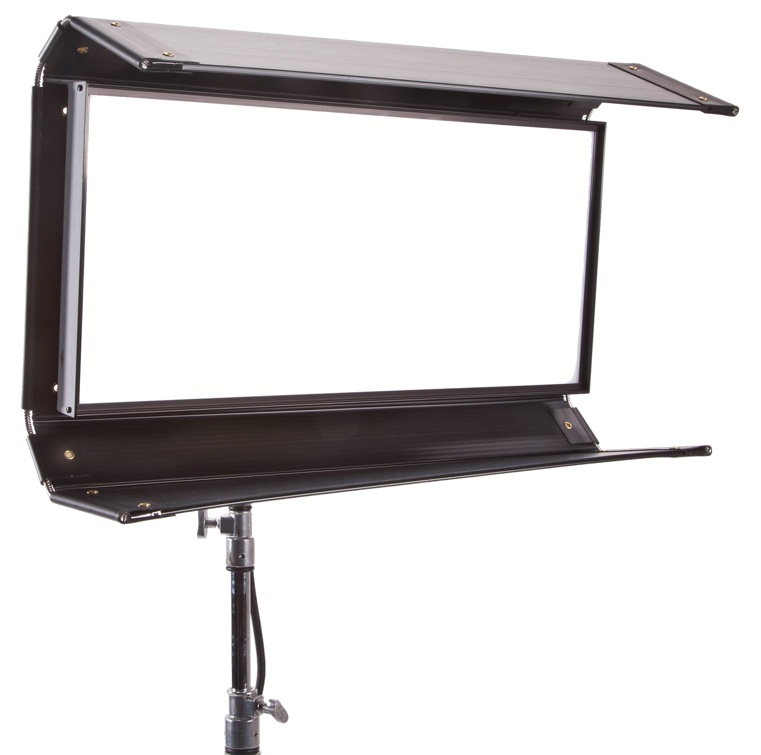 Kino Flo Diva-Lite lighting