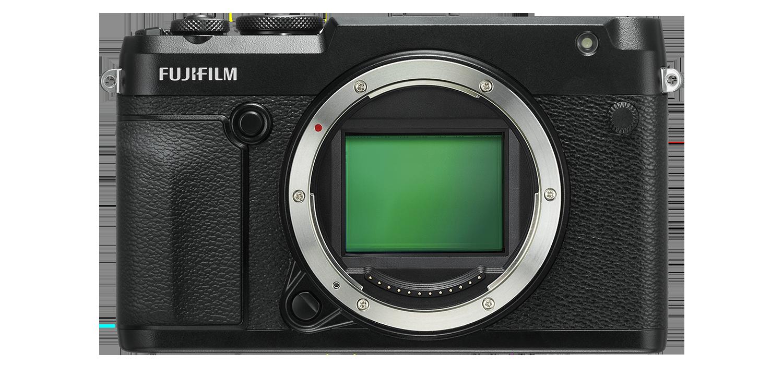 Sony GFX 50R camera hire