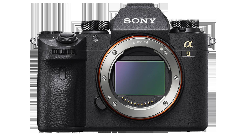 Sony a9 camera hire