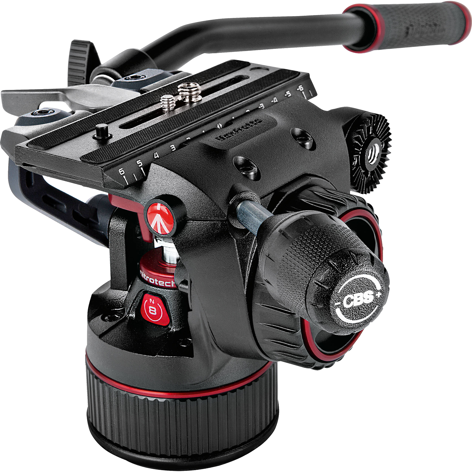 manfrotto n8 head for hire