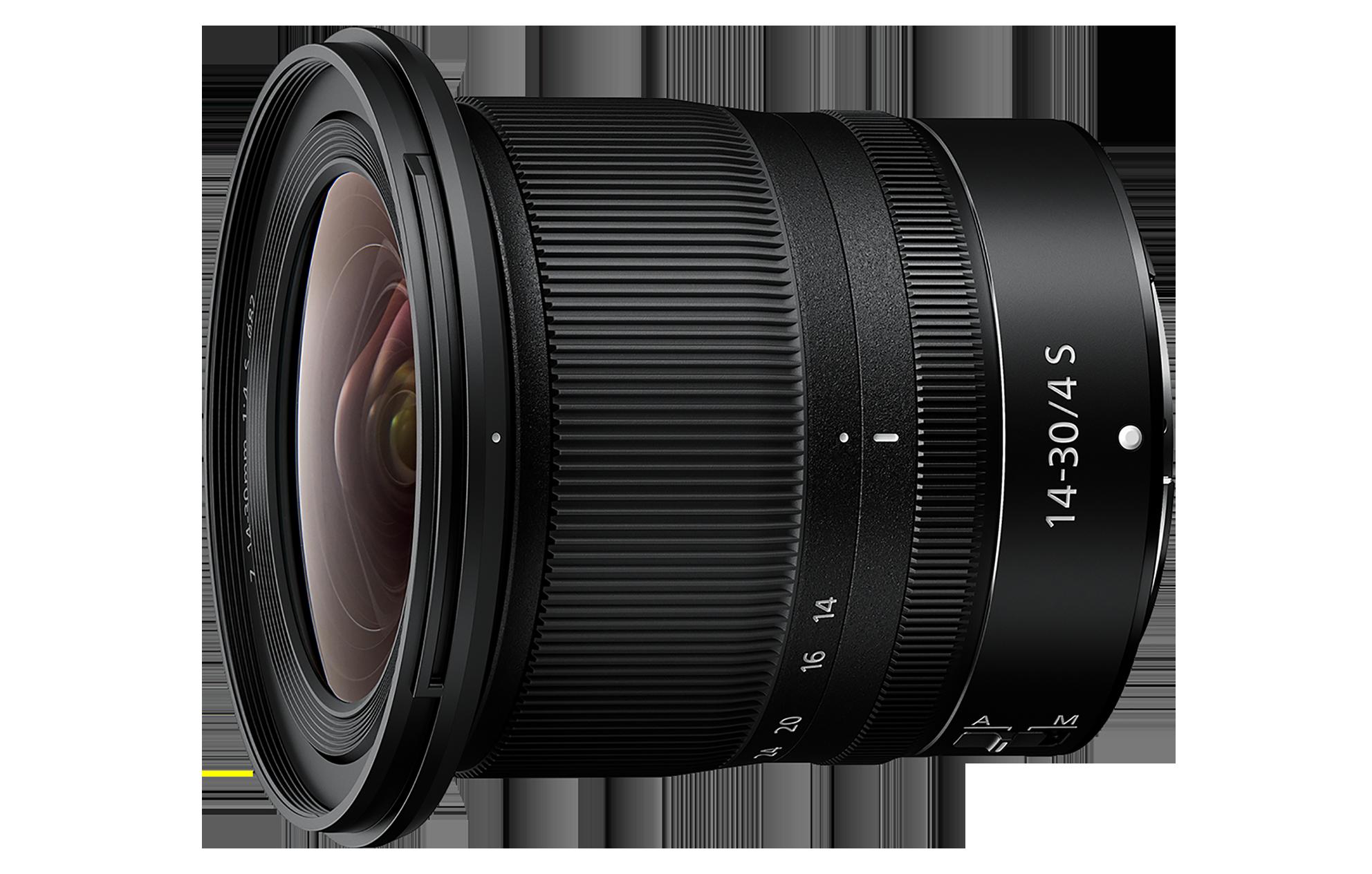 Nikon 14-30mm lens hire