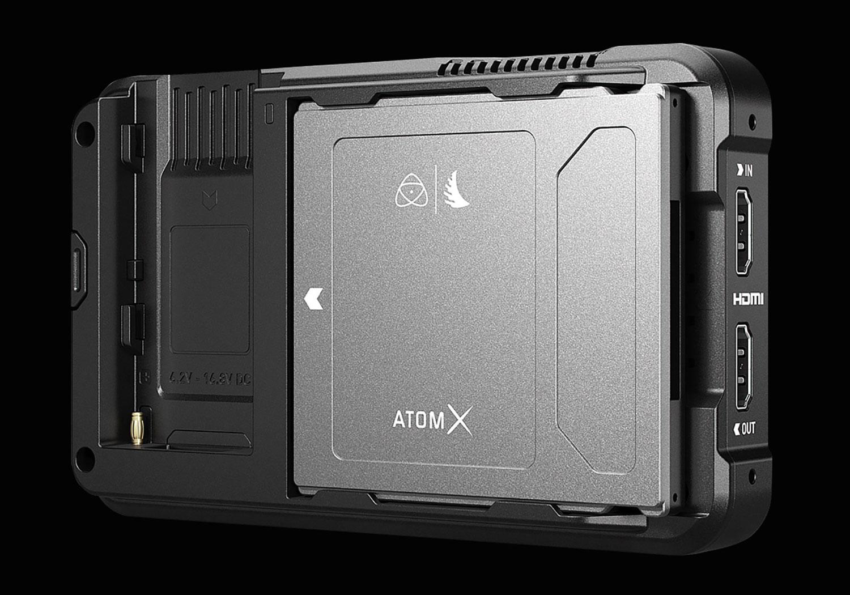 Atomos Ninja V SSD